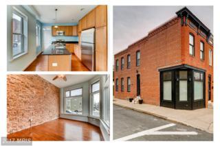2710 Fairmount Avenue, Baltimore, MD 21224 (#BA9880608) :: Pearson Smith Realty