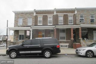 2039 Sinclair Lane, Baltimore, MD 21213 (#BA9880784) :: Pearson Smith Realty