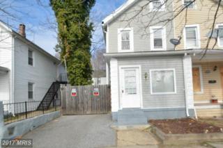 404 Venable Avenue, Baltimore, MD 21218 (#BA9881106) :: LoCoMusings