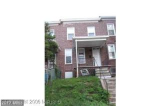 3234 Ravenwood Avenue, Baltimore, MD 21213 (#BA9881256) :: LoCoMusings