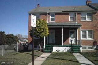 5617 Midwood Avenue, Baltimore, MD 21212 (#BA9881489) :: LoCoMusings