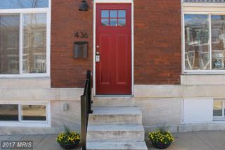 436 Linwood Avenue, Baltimore, MD 21224 (#BA9881948) :: LoCoMusings