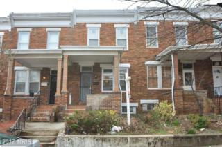 2851 Mayfield Avenue, Baltimore, MD 21213 (#BA9882610) :: LoCoMusings