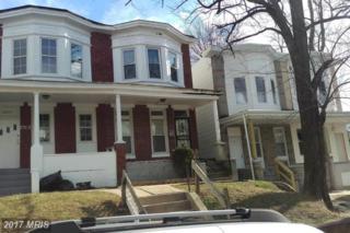 2425 Denison Street, Baltimore, MD 21216 (#BA9883467) :: Pearson Smith Realty
