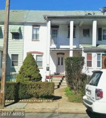10 Talbott Street, Baltimore, MD 21225 (#BA9883751) :: LoCoMusings