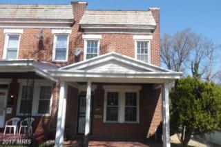 2700 Ellicott Drive, Baltimore, MD 21216 (#BA9884091) :: LoCoMusings