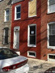 2005 Etting Street, Baltimore, MD 21217 (#BA9884399) :: LoCoMusings