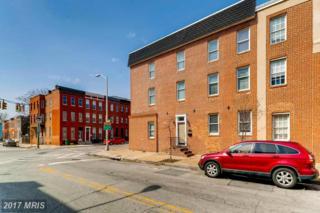 18 Fort Avenue W, Baltimore, MD 21230 (#BA9887766) :: LoCoMusings