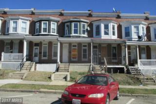 127 Loudon Avenue S, Baltimore, MD 21229 (#BA9888213) :: LoCoMusings