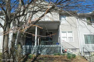 3430 North Avenue W, Baltimore, MD 21216 (#BA9888639) :: Pearson Smith Realty