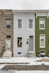 1353 Ward Street, Baltimore, MD 21230 (#BA9889520) :: LoCoMusings
