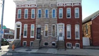1502 Fulton Avenue, Baltimore, MD 21217 (#BA9889728) :: LoCoMusings