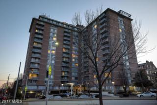1 University Parkway #1304, Baltimore, MD 21218 (#BA9890145) :: Pearson Smith Realty