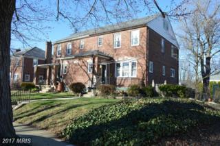 2430 Pelham Avenue, Baltimore, MD 21213 (#BA9890162) :: LoCoMusings