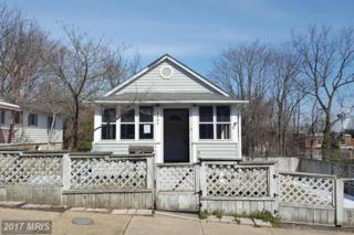 1909 Letitia Avenue, Baltimore, MD 21230 (#BA9890315) :: LoCoMusings