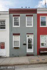 3428 Ash Street, Baltimore, MD 21211 (#BA9890832) :: LoCoMusings