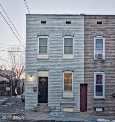 420 Eaton Street, Baltimore, MD 21224 (#BA9891153) :: LoCoMusings