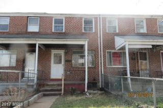 2911 Georgetown Road, Baltimore, MD 21230 (#BA9891440) :: LoCoMusings