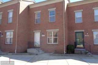 303 Fremont Avenue, Baltimore, MD 21201 (#BA9891563) :: LoCoMusings
