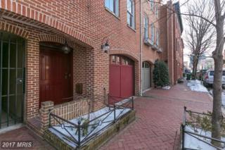 1713 Lancaster Street, Baltimore, MD 21231 (#BA9892344) :: LoCoMusings