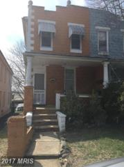 1928 Parksley Avenue, Baltimore, MD 21230 (#BA9892581) :: LoCoMusings