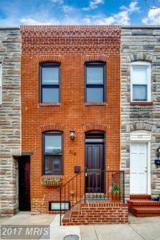 614 Rose Street S, Baltimore, MD 21224 (#BA9893589) :: LoCoMusings