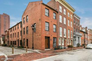 517 Sharp Street, Baltimore, MD 21201 (#BA9893873) :: LoCoMusings