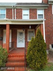 6910 Eastbrook Avenue, Baltimore, MD 21224 (#BA9894307) :: LoCoMusings
