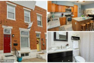 3820 Foster Avenue, Baltimore, MD 21224 (#BA9894696) :: LoCoMusings