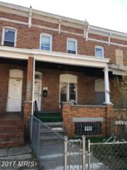 1729 30TH Street E, Baltimore, MD 21218 (#BA9895150) :: LoCoMusings