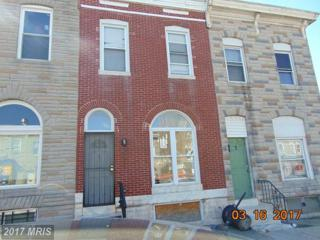 4 Highland Avenue, Baltimore, MD 21224 (#BA9895187) :: LoCoMusings