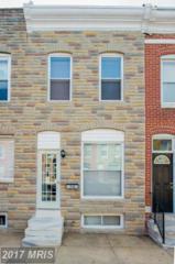318 Bouldin Street, Baltimore, MD 21224 (#BA9895264) :: LoCoMusings