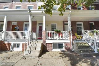 304 Whitridge Avenue, Baltimore, MD 21218 (#BA9895634) :: LoCoMusings