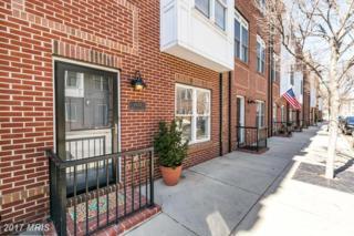 1428 Benjamin Street, Baltimore, MD 21230 (#BA9895768) :: LoCoMusings