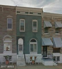 2024 Payson Street N, Baltimore, MD 21217 (#BA9895795) :: LoCoMusings