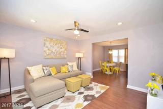 5608 Northwood Drive, Baltimore, MD 21212 (#BA9896160) :: Pearson Smith Realty