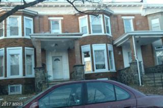 2308 Lanvale Street, Baltimore, MD 21216 (#BA9896191) :: LoCoMusings