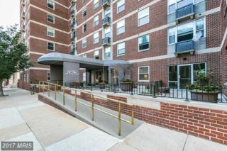 1101 Saint Paul Street #302, Baltimore, MD 21202 (#BA9896495) :: LoCoMusings