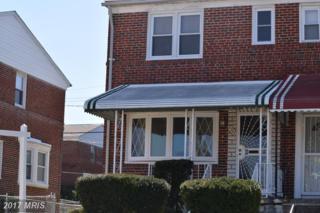 2211 Westfield Avenue, Baltimore, MD 21214 (#BA9896991) :: LoCoMusings