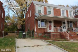 3708 Evergreen Avenue, Baltimore, MD 21206 (#BA9898057) :: LoCoMusings