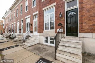 1734 Webster Street, Baltimore, MD 21230 (#BA9898319) :: LoCoMusings