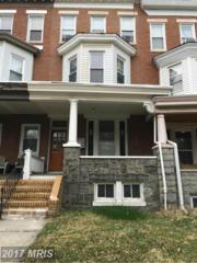 3036 Guilford Avenue, Baltimore, MD 21218 (#BA9898743) :: LoCoMusings