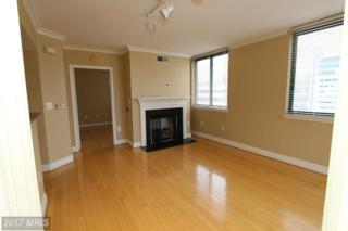414 Water Street #2105, Baltimore, MD 21202 (#BA9898832) :: Pearson Smith Realty