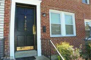 3608 Dudley Avenue, Baltimore, MD 21213 (#BA9899071) :: LoCoMusings