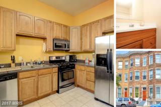 410 22ND Street, Baltimore, MD 21218 (#BA9899270) :: Pearson Smith Realty