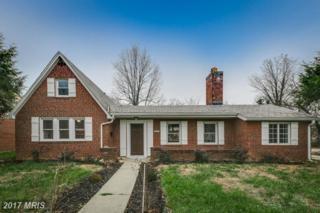 4000 Glen Avenue, Baltimore, MD 21215 (#BA9899348) :: Pearson Smith Realty