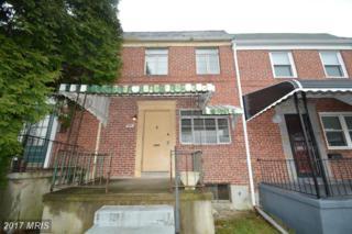 1014 Cooks Lane, Baltimore, MD 21229 (#BA9899465) :: Pearson Smith Realty