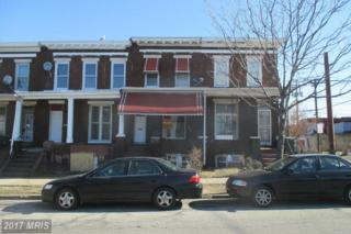 1240 Bonaparte Avenue, Baltimore, MD 21218 (#BA9900134) :: LoCoMusings