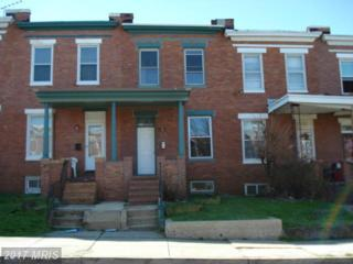 3525 Esther Place, Baltimore, MD 21224 (#BA9900327) :: Pearson Smith Realty