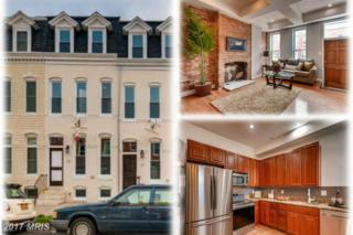 311 23RD Street, Baltimore, MD 21218 (#BA9900667) :: Pearson Smith Realty